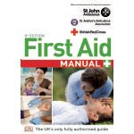 First Aid Manual 9th Edition