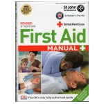 First Aid Manual - 9th Edition (Revised)