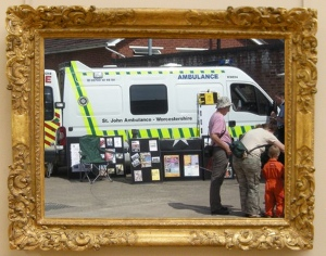 First Aid and Emergency Services Photo Gallery